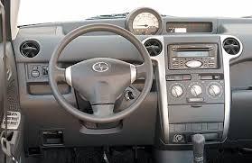 2004 Scion xA Road Test & Review Motor Trend