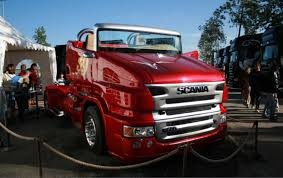 The Scania R999 V8 Red Pearl Is A Roadster Truck That Does Burnouts ... 2015 Best Custom Chevrolet Silverado Truck Hd Youtube Bold New 2017 Ford Super Duty Grilles Now Available From Trex 2018 Raptor F150 Pickup Hennessey Performance Home Fort Payne Al Valley Customs Dreamworks Motsports 000jpg Chux Trux Kansas Citys Car And Jeep Accessory Experts Vehicles Tactical Fanboy Apple Off Road Auto Lonestar 3stage Launch Digital Dm Video Print Promo El Jefe Gmc Sierra 2500hd