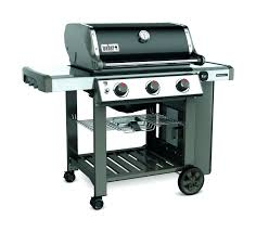 cuisine barbecue gaz barbecue a gaz genesis ii e 310 gbs black weber q2000 spirit