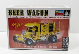 Monogram Beer Wagon Tom Daniel 1/24 Plastic Model Truck Kit New 85 ... Tamiya 56348 Actros Gigaspace 3363 6x4 Truck Kit Astec Models Ford F150 The Crittden Automotive Library Toyota Hilux Highlift Electric 4x4 Scale Truck Kit By Meccano New Set 4x4 Building Sets Kits Baby Revell 1937 Panel Delivery 854930 125 Plastic Italeri 124 3899 Iveco Stralis Hiway Model Deans Hobby Stop Colctable Model Car Motocycle Kits 300056335 Mercedes Benz 1851 Gigaspace 114 07412 Peterbilt 359 From Kh