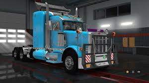 PETERBILT 378 V3.0 ONLY 1.30.X TRUCK MOD - ETS2 Mod The Truck Only Burger Man Tgl 12250 Portaalarm Only 211000dkm Skip Loader Trucks For Why American Rental Trucks Are The We Offer Flex Truck Issue 14 Pro 50 Mm Youtube Fords 1st Diesel Pickup Engine Worlds Only Fanbuilt Optimus Prime Truck Replica Other Little Child Sitting On Big In City Christmas Time 1980 Ford New Around Dealer Sales Folder Classic Buyers Guide Ramongentry Jim Palmer Trucking Twitter This Hauls Football Shelby Brings Back F150 Super Snake 2017 Motor Trend Canada