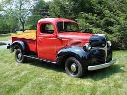 1946 Dodge WC Pickup - The Morning Call 2011 Classic Truck Buyers Guide Hot Rod Network 1985 Dodge Ram D350 Prospector The Alpha Junkyard Find 1972 D200 Custom Sweptline Truth About Cars A 1991 W250 Thats As Clean They Come Lmc Parts And Accsories Ram Jam Pinterest Lmc Dodge Truck Restoration Parts Catalog Archives New Car Concept Restoration Catalog Best Resource Cummins D001 Development Within Pickup Worlds Newest Photos Of Hot Sweptline Flickr Hive Mind 50s Avondale Legacy Heritage