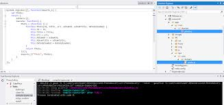 Mathceil In Angularjs by Cross Platform Single Page Applications With Asp Net Core 1 0
