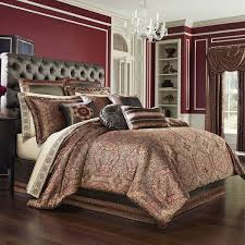 J Queen New York Bedding Luxury forters & Sheets