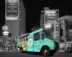 100 Vegas Food Trucks Las Lands Its First Vegan Food Truck And Youre Going