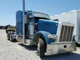 2001 Peterbilt 379 6 In TX - Ft. Worth (1XP5DB9X91D552238) For Sale ...