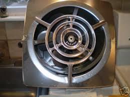 vintage nutone exhaust fan mint in box today s ebay pick