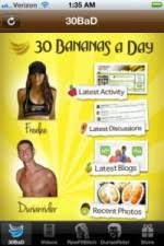 30 Bananas a Day