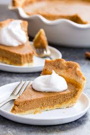 Keeping Pumpkin Pie Crust Getting Soggy by Classic Paleo Pumpkin Pie With Crust Recipe The Paleo Running