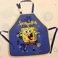 jeux de cuisine spongebob bob l eponge tablier pour peinture cuisine dessin ecole neuf
