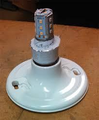 what s inside and led bulb teardown explanation