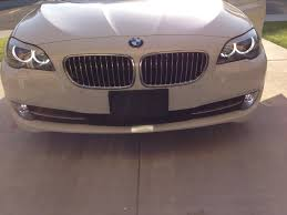 bmw 5 series fog light bulb replacement and upgrade to led diy