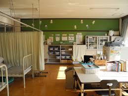 file jinego elementary school nurses office back jpg wikimedia