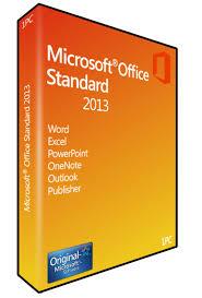Microsoft fice 2013 STANDARD 1 PC 59 97EUR EAN