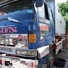 100 Dump Truck Rentals Elf Truck 6 Wheeler For Hire In Binangonan