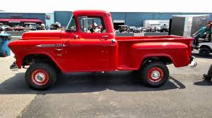 1956 Chevy Series 3100 Napco 4 Wheel Drive - YouTube Chevrolehucktrendcom Split Vintage Chevy Truck For Sale 1959 Studebaker Napco Pickup S159 Anaheim 2016 Chevrolet Apache Napco W35 Kissimmee 2015 Task Force Luv This Flee Flickr 4x4 Trucks The Forgotten Split Personality Legacy Classic 1957 Chevy 3100 Hicsumption Gmc 370 Series Truck With Factory Original 302 Six Cylinder Old For Sale Best Car Specs Models 100 4x4s Pinterest Bring A Trailer Suburban 4x4 Clean
