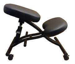 Ergonomic Office Kneeling Chair For Computer Comfort by Sierra Comfort Ergonomic Kneeling Chair Ergonomic Chair Stool