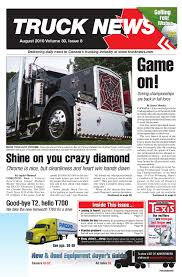 Truck News August 2010 By Annex-Newcom LP - Issuu 2009 Tesa Trucks Transportation Equipment Sales Peterbilt 388 65700 Trs Truck Shop Kenworth Tractor For Sale Then And Now 1997 2004 2012 Ford F150 Of The Year Zeus Actros Voted Teambhp The Bestselling Pickupford Fseries Led Adventure Dump N Trailer Magazine E450 Super Duty Tpi Intertional Prostar Premium Tandem Axle Sleeper Cab 2010 Fseries News Information Chevrolet 43 V6 New Trans 3 Warranty Murfreesboro