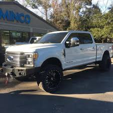 100 Truck Accessories Tallahassee Minco Auto And