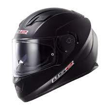 Hjc Cl 17 Chin Curtain by Amazon Com Ls2 Stream Solid Full Face Motorcycle Helmet With