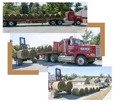 100 Hoosier Truck And Trailer Sod Delivery Turf Sod For Sale Indiana Kentucky