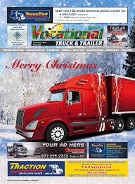 100 John Veriha Trucking 127 December By Woodward Publishing Group Issuu