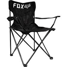 100 Folding Chair Art Fox Racing ChapMotocom