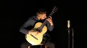 preli guitare a le salzburg guitar 2017 preliminary oskar strukiel