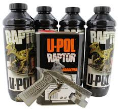 U-Pol UPOL 820V Raptor Black Urethane Spray-On Truck Bed Liner Kit ... Customize Your Truck With A Camo Bedliner From Dualliner The 6 Best Diy Bed Liners Spray On Brush Reviews 2018 Turns Out Coating Chevy Colorado Bed Liner Is Pretty Scorpion And Protective Coatings Linex Of Sarasota On Plastikotes Liner Heavy Duty Sprayon Bullet When Mod Goes Wrong Sprayin Ford F150 Forum 1995 4x4 Totally Paint Job 4 Lift Custom Hycote 400ml Amazoncouk Car Motorbike