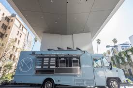 100 Ludo Food Truck Eleven Madison Parks Daniel Humm Does Dinner With On Sunday