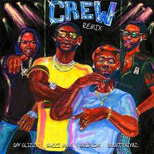 Jacquees Wet The Bed Mp3 Download by Goldlink U2013 Crew Remix Lyrics Genius Lyrics
