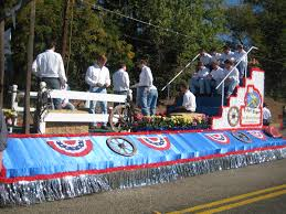 Parade Float Supplies Now by Pembroke Turns Out For Christmas Festival Parade Float Kits