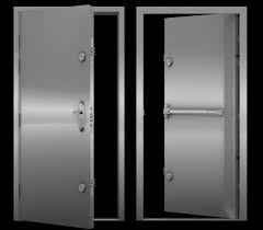 5 Ways To Customise Your Security Door To Enhance The Safety and