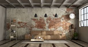 industrial style interior design all you need to hackrea