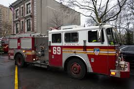 100 Fdny Fire Trucks FDNY Firefighter Takes Kids On A Joyride In Truck Crashes Rig And