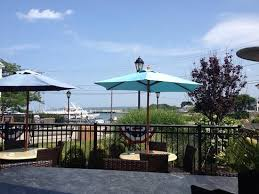 Harborside Grill And Patio by Plymouth Waterfront Where Anna U0027s Is Located Picture Of Anna U0027s