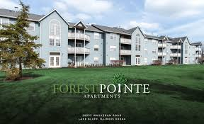 100 Forest House Apartments Pointe Aparments
