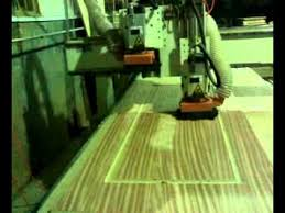 wood door marking machine china woodworking cnc router youtube
