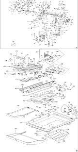 Dewalt Tile Cutter D24000 by Dewalt D24000 Type 1 Tile Cutter Spare Parts Miles Tool