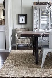 Elegant Best 25 Dining Room Rugs Ideas On Pinterest