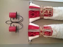 Bath Shelves With Towel Bar by Bathroom Design Fabulous Decorative Bathroom Towels Hanging