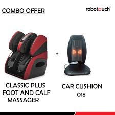 Amazon.com: Robotouch Classic Plus Foot And Calf Massager ... Snailax Shiatsu Neck And Back Massager With Heat Deep Tissue Portable Rechargeable Wireless Handheld Hammer Pads Stimulator Pulse Muscle Relax Mobile Phone Connect Urban Kanga Car Seat Grelax Ez Cushion For Thigh Shoulder New Chair On Carousell 6 Reasons Why Osim Ujolly Is The Perfect Full Klasvsa Electric Vibrator Home Office Lumbar Waist Pain Relief Pad Mat Qoo10 Amgo Steam Sauna 9007 Foot Amazoncom Massage Chair Back Massager Kneading Yuhenshop Foldable Portable Feet Care Pad Modes 10 Intensity Levels To Relax Body