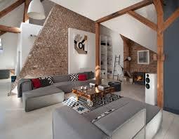 100 Attic Apartment Floor Plans Office Converted Into Loft Keeping Original
