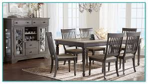 Sofia Vergara Dining Room Furniture by Vergara Gray Dining Room Table