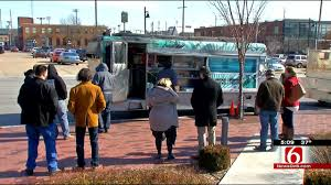 100 Food Trucks Tulsa Truck Owners Turn Down Investment Offer From Celebrity Chefs