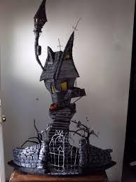Nightmare Before Christmas Themed Room by A Nightmare Before Christmas Jacks Haunted House Custom Order