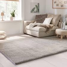 woll teppich kibek atlas in beige 40 x 60 cm
