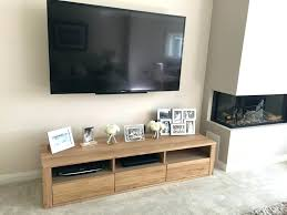Floor To Ceiling Tension Rod Shelves by Contemporary Tv Stand With Dvd Player Shelf Screen Lift Floor