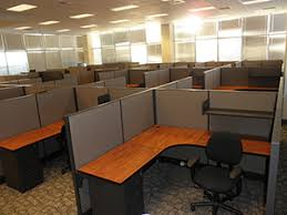 Sell Your Used Cubicles
