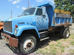 1989 GMC Brigadier Dump Truck | Item J2673 | SOLD! July 20 V... Readers Diesels Diesel Power Magazine 1989 Gmc Sierra Pickup T33 Dallas 2016 12 Ton 350v8 Auto 1 Owner S15 Information And Photos Momentcar Topkick Tpi Sierra 1500 Rod Robertson Enterprises Inc Gmc Truck Jimmy 1995 Staggering Lifted Image 94 Donscar Regular Cab Specs Photos Modification For Sale 10 Used Cars From 1245 1gtbs14e6k8504099 S Price Poctracom Chevrolet Chevy Silverado 881992 Instrument Car Brochures